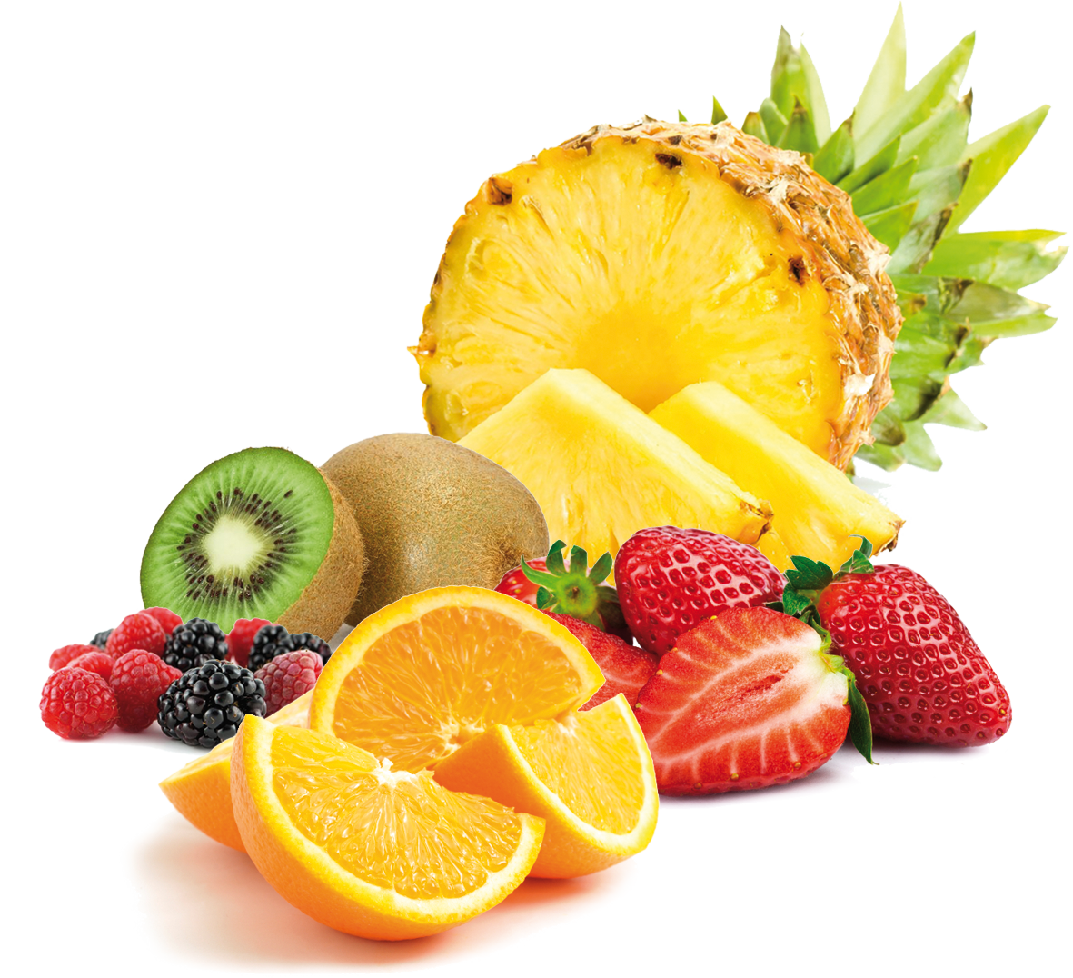 immagine frutta