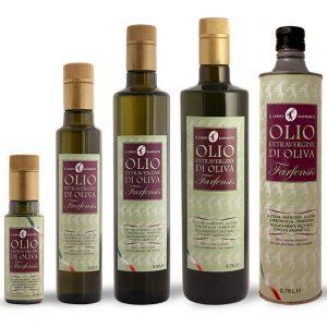 olio biologico roma