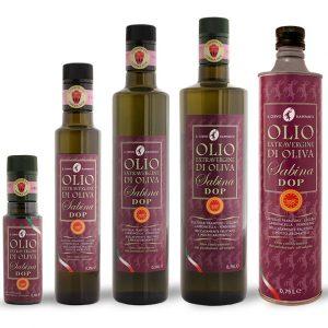 olio sabina