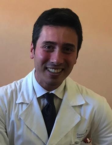 gastroenterologo roma